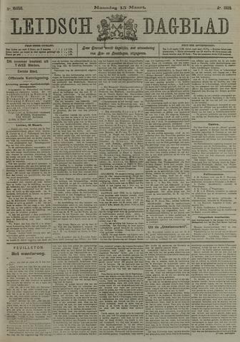 Leidsch Dagblad 1909-03-15