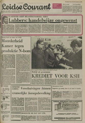 Leidse Courant 1978-03-08