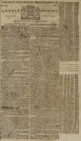 Leydse Courant 1797-01-27