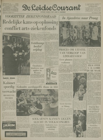 Leidse Courant 1967-03-08