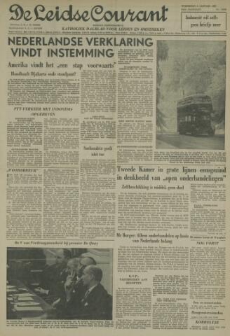 Leidse Courant 1962-01-03