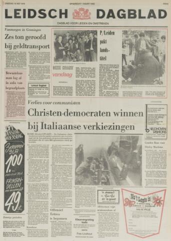 Leidsch Dagblad 1978-05-16