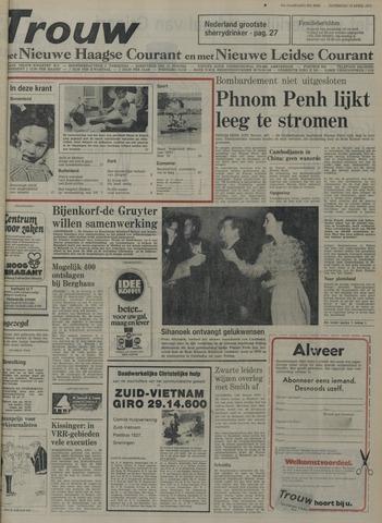 Nieuwe Leidsche Courant 1975-04-19