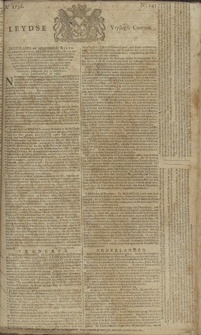 Leydse Courant 1756-12-03