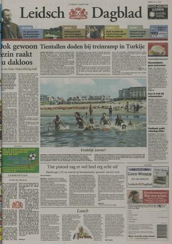 Leidsch Dagblad 2004-07-23