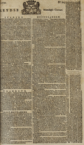 Leydse Courant 1751-10-18
