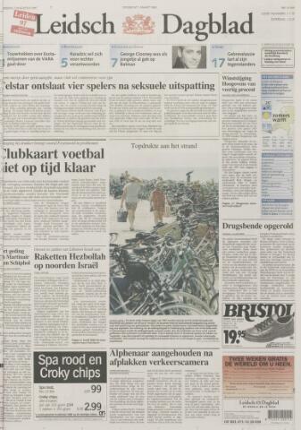 Leidsch Dagblad 1997-08-07