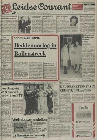 Leidse Courant 1984-04-17