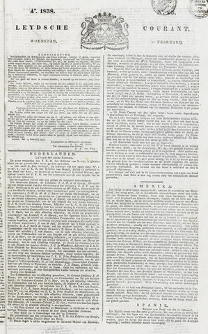 Leydse Courant 1838-02-21