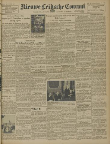 Nieuwe Leidsche Courant 1947-10-24