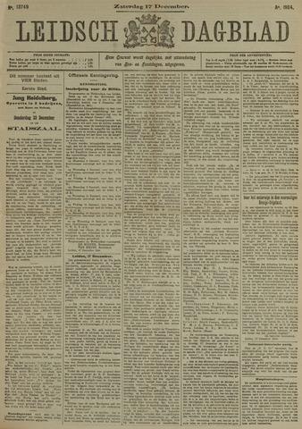 Leidsch Dagblad 1904-12-17