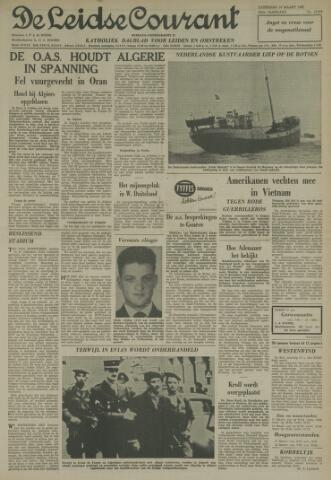 Leidse Courant 1962-03-10