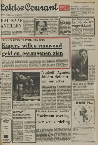 Leidse Courant 1977-09-30