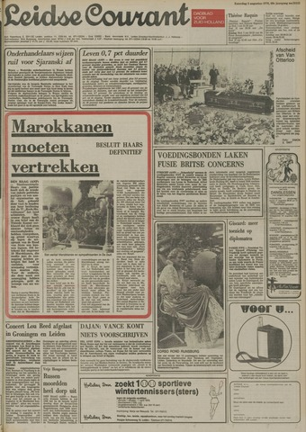 Leidse Courant 1978-08-05