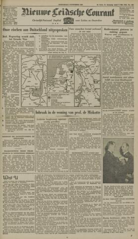 Nieuwe Leidsche Courant 1946-11-06