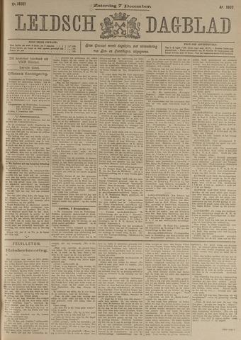 Leidsch Dagblad 1907-12-07