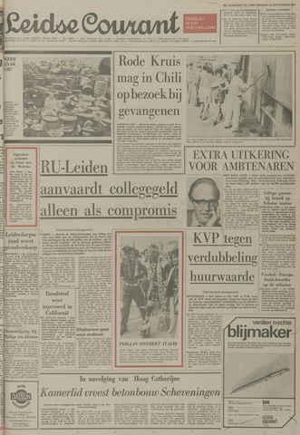 Leidse Courant 1973-09-25