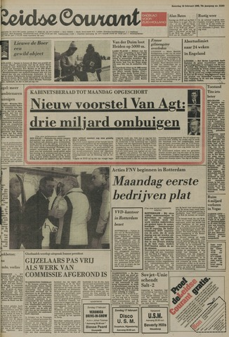 Leidse Courant 1980-02-16