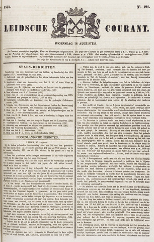 Leydse Courant 1875-08-18