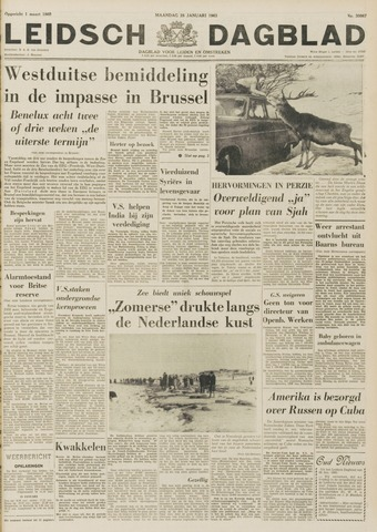 Leidsch Dagblad 1963-01-28