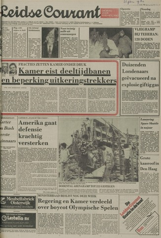Leidse Courant 1980-01-22