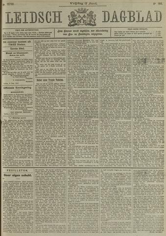 Leidsch Dagblad 1911-06-02