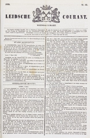 Leydse Courant 1876-03-08