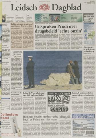 Leidsch Dagblad 1999-11-08