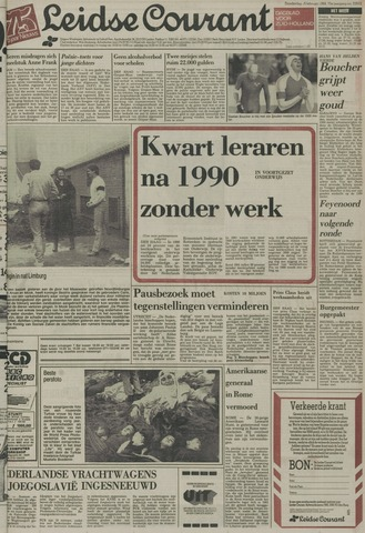 Leidse Courant 1984-02-16