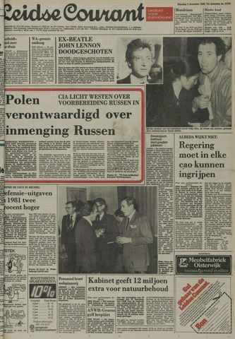 Leidse Courant 1980-12-09
