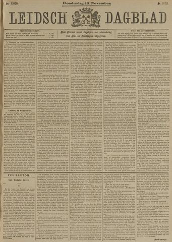 Leidsch Dagblad 1902-11-13