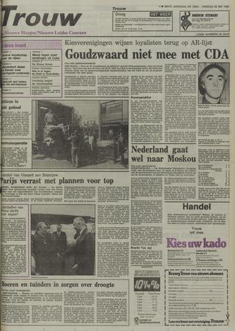 Nieuwe Leidsche Courant 1980-05-20
