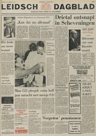 Leidsch Dagblad 1975-01-24