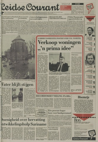 Leidse Courant 1988-03-29