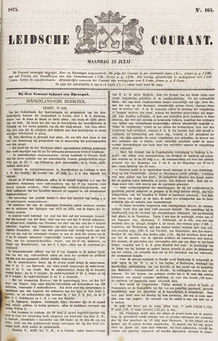 Leydse Courant 1875-07-19