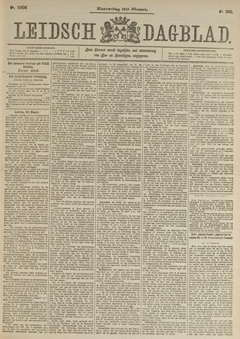 Leidsch Dagblad 1901-03-30