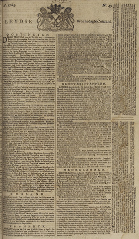 Leydse Courant 1765-04-24
