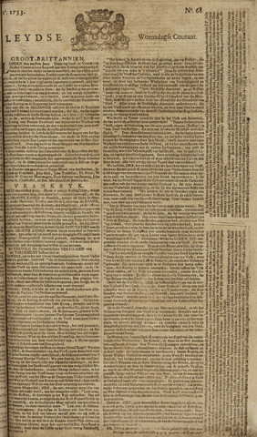 Leydse Courant 1753-06-06