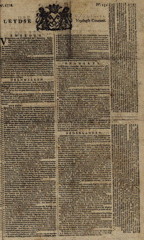 Leydse Courant 1778-12-18