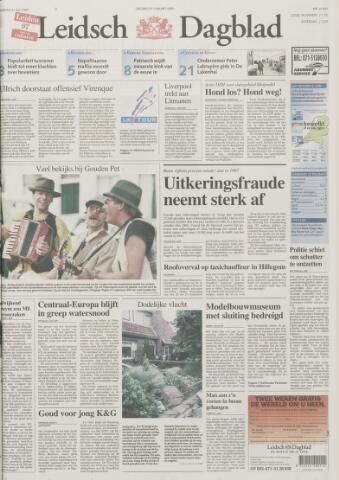 Leidsch Dagblad 1997-07-21