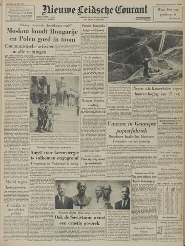 Nieuwe Leidsche Courant 1957-05-28