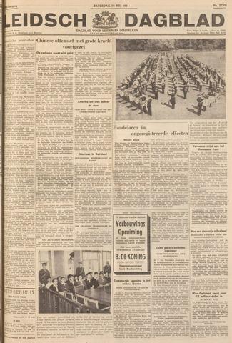 Leidsch Dagblad 1951-05-19