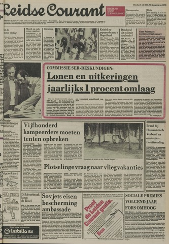 Leidse Courant 1980-07-08
