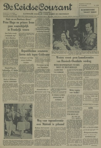 Leidse Courant 1964-06-15