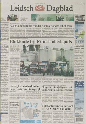 Leidsch Dagblad 2000-09-04