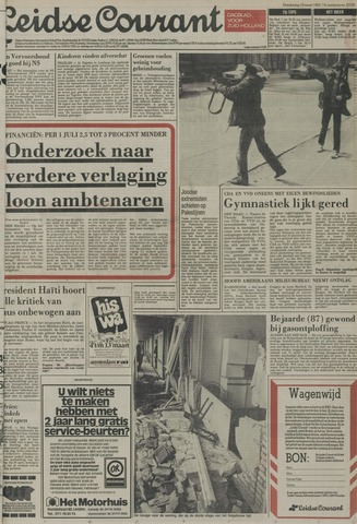 Leidse Courant 1983-03-10