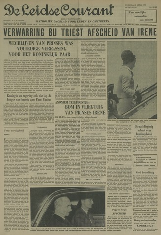 Leidse Courant 1964-04-08