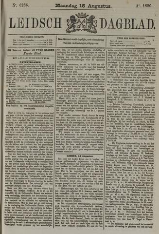 Leidsch Dagblad 1880-08-16