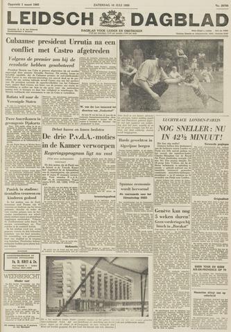 Leidsch Dagblad 1959-07-18