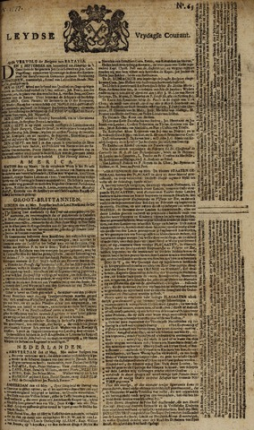 Leydse Courant 1777-05-30